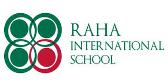 Raha logo